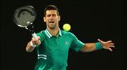 Djokovic 5 sette kazandı