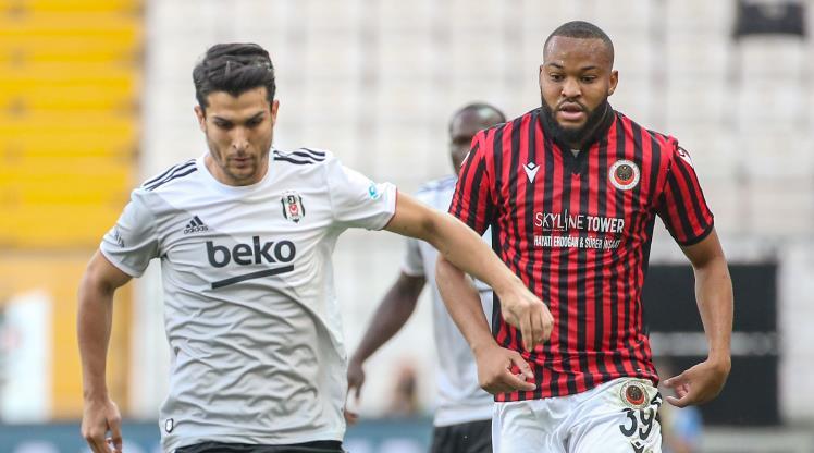 Gençlerbirliği - Beşiktaş maçının saati değişti