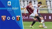 ÖZET   Torino 0-0 Genoa
