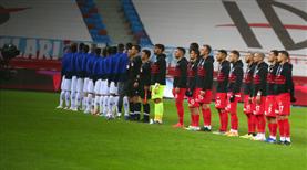 Trabzonspor - Gaziantep FK maçının notları