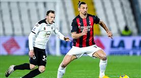 GOLLER | Spezia 2-0 Milan