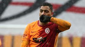 İZLE | Mostafa Mohamed gollerine devam ediyor