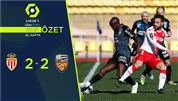 ÖZET | Monaco 2-2 Lorient