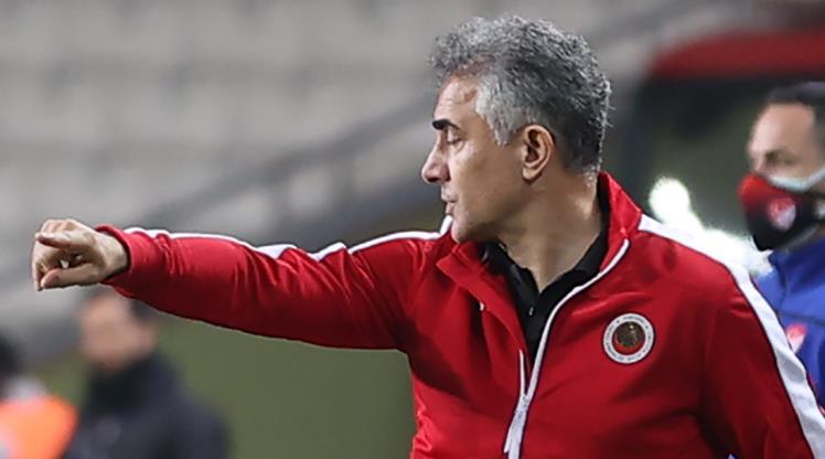 Altıparmak'tan Beşiktaş maçı değerlendirmesi