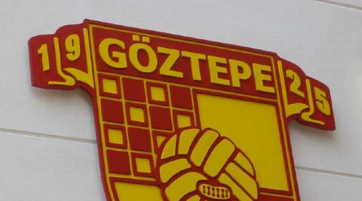 Göztepe'ye yatırım desteği