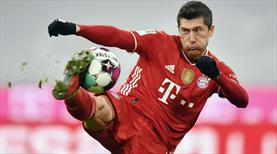Bayern Münih'ten sürpriz puan kaybı
