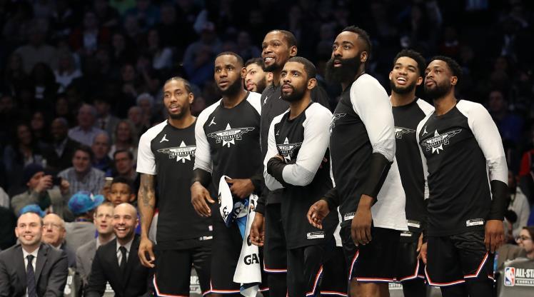 All-Star maçının ilk 5'leri belli oldu