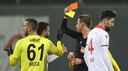 İstanbulspor'dan 'kural hatası' açıklaması