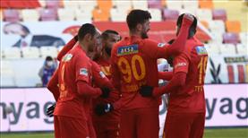 İZLE | Adem penaltıyla farkı 2'ye çıkardı