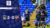 ÖZET | Coventry City 2-0 Brentford