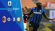 ÖZET | Dev derbide kazanan Inter