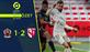 ÖZET | Nice 1-2 Metz
