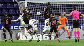 Real Madrid, Atletico Madrid'e yaklaştı