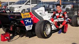 Cem Bölükbaşı, Formula 3 Asya Şampiyonası'nı 9. sırada tamamladı