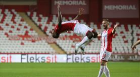 FTA Antalyaspor seriyi sürdürmek istiyor