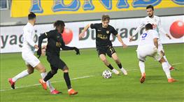 MKE Ankaragücü - Ç. Rizespor maçının ardından