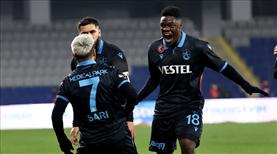 Trabzonspor'un zirve inadı