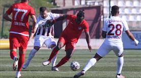 RH Bandırmaspor-Ankara Keçiörengücü maçının ardından