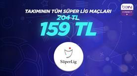 Trabzonspor-Fenerbahçe derbisi beIN CONNECT'te!