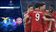 ÖZET | Lazio 1-4 Bayern Münih