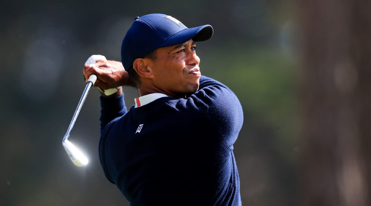 Tiger Woods'un sağlık durumu iyi