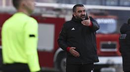 Ankaraspor-Tuzlaspor maçının ardından
