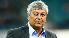 Lucescu, Ukrayna futbolunu ikiye böldü
