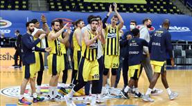 Fenerbahçe Beko'da koronavirüs vakası