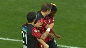 İZLE   Başkentte ilginç gol