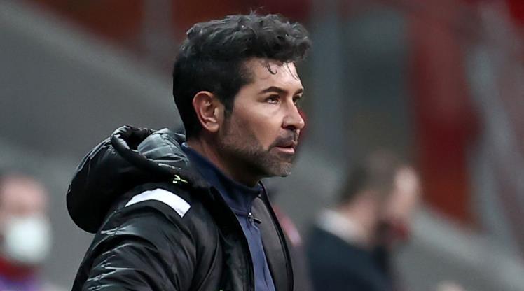 Kutlu'dan Beşiktaş maçı değerlendirmesi