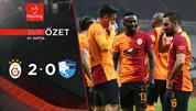 ÖZET | Galatasaray 2-0 BB Erzurumspor