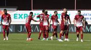 İZLE | Hatayspor penaltıyı yine boş geçmedi