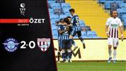ÖZET   Adana Demirspor 2-0 RH Bandırmaspor