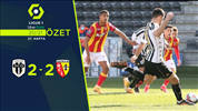ÖZET | Angers 2-2 Lens