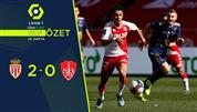 ÖZET | Monaco 2-0 Brest
