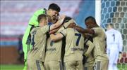 Trabzonspor 0-1 Fenerbahçe