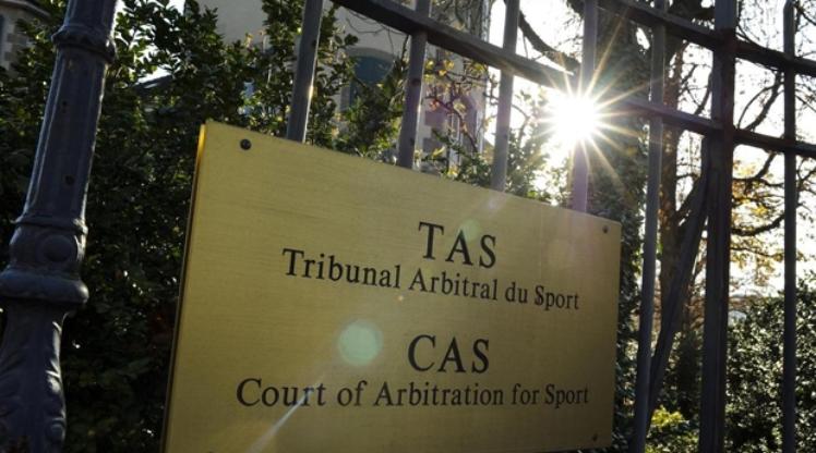 CAS, İran Judo Federasyonuna verilen cezayı bozdu