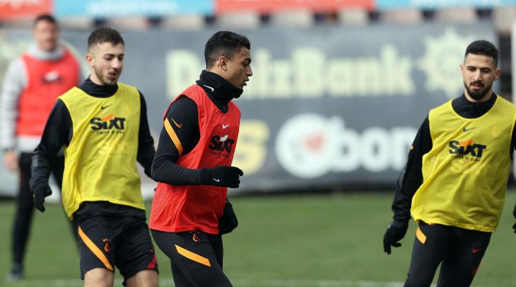 Galatasaray'ın başkent kafilesi netleşti