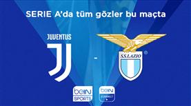 Serie A'da dev randevu
