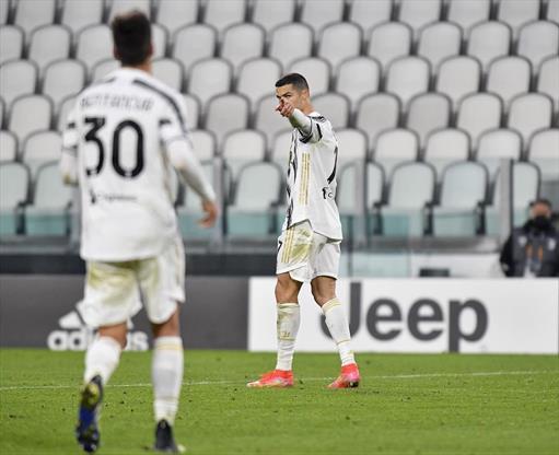 Cristiano Ronaldo yine rekor kırdı