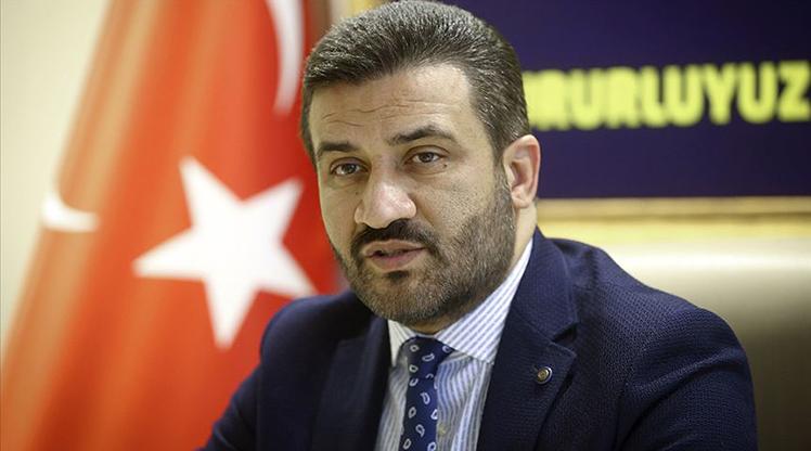 """""""İnşallah Ankaragücü ligde kalacak"""""""