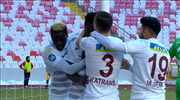 İZLE   Diouf kafayla beraberliği getirdi