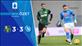 ÖZET | Sassuolo 3-3 Napoli
