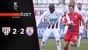 ÖZET   RH Bandırmaspor 2-2 Altınordu