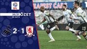 ÖZET | Swansea City 2-1 Middlesbrough