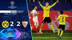 ÖZET | Borussia Dortmund 2-2 Sevilla