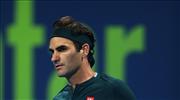 Federer kortlara geri döndü