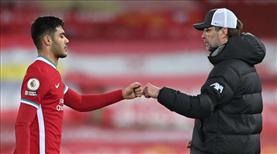 Ozan Kabak, Devler Ligi'nde haftanın 11'inde