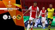 ÖZET | Ajax 3-0 Young Boys