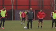 Bizati yönetiminde ilk maç Fenerbahçe